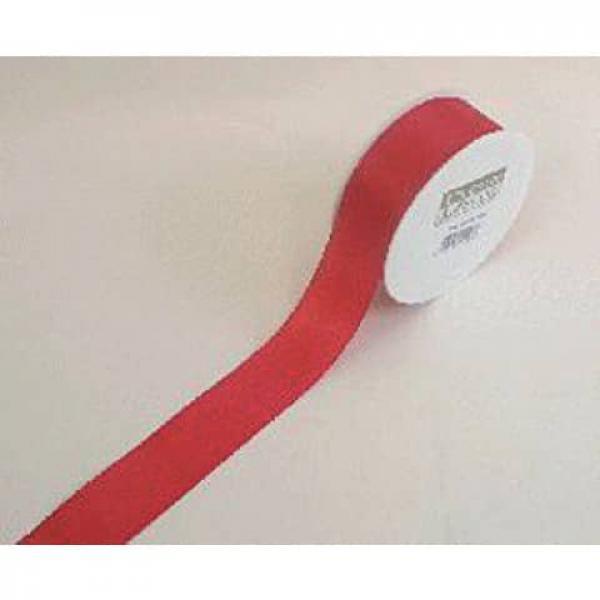 40 mm x 50 m rot Basic Taftband