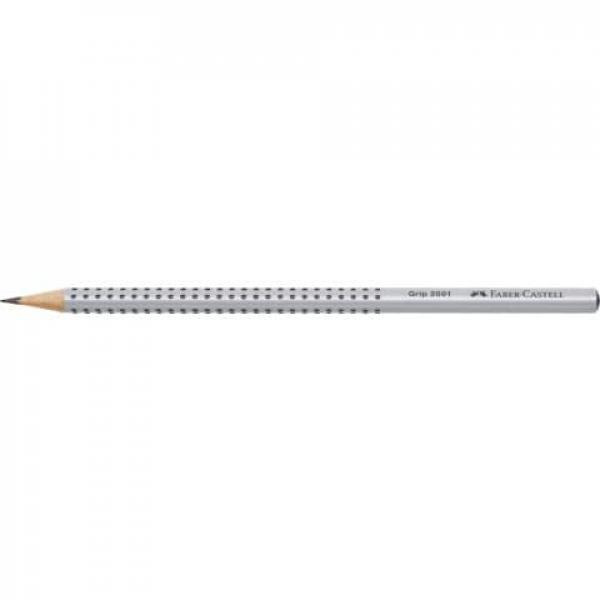 HB Faber-Castell 117000 Bleistift GRIP