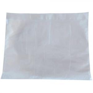 250 St. Rechnung Docufix Begleitpapiertaschen mit Aufdruck Lieferschein DL