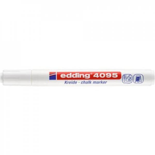 Edding 4090 Windowmarker  neonrosa