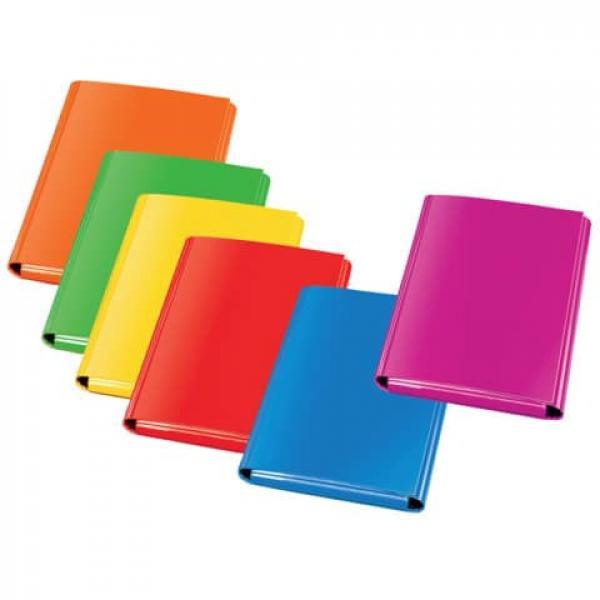 farbig sortiert Veloflex VELOCOLOR Heftbox A5