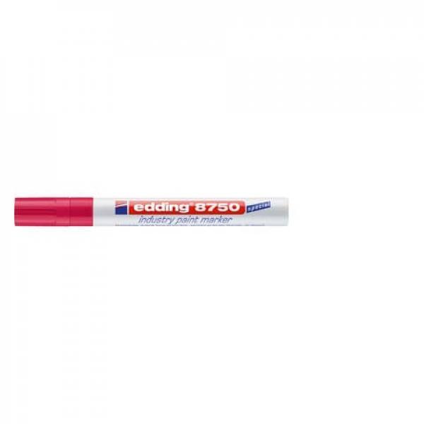 2-4mm Rundspitze Paint Marker Edding 8750 Industrie-Lackmarker Alle Farben!