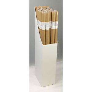 Packpapierrolle 1 mx5 m braun