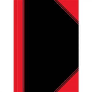 Landre Kladden A6, blanko 96 Blatt