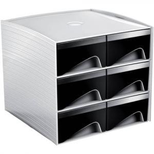 CEP Aufbewahrungsbox Serie MyCube 3-222