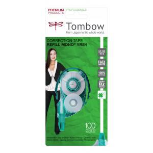 Tombow Korrekturroller ´MONO CT-YXE4´, 4, 2 mm x 16 m