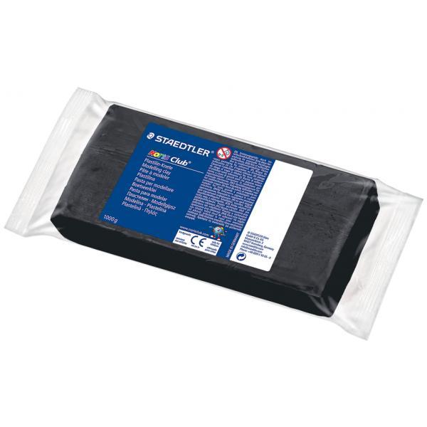 STAEDTLER Plastilin-Knete Noris blau