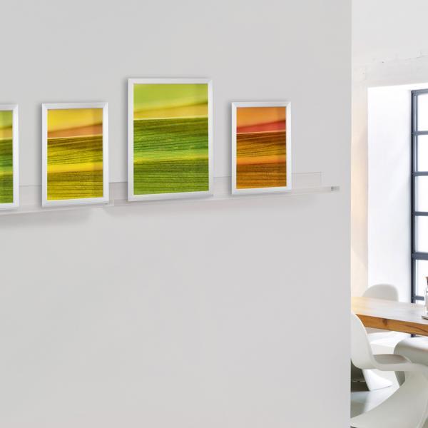 GA110 4004360857324 sigel Galerieboard gallery glasklar