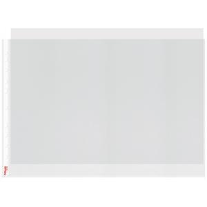 Esselte Prospekthülle Standard Plus DIN A3 quer PP 08mm 5701216552301