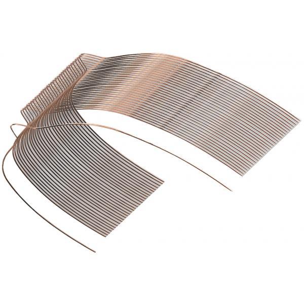600 mm 1 Stück folia Laternenstab aus Holz Länge