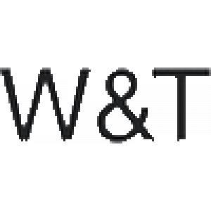 W&T DC Schaltnetzteil zur Hutschienen Montage, 24V DC / 4, 2A