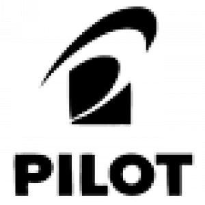 sepia PILOT Tintenpatronen für Füllhalter Parallel Pen
