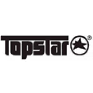 Topstar Bürodrehstuhl ´Sitness 15´, rot (4014296066691)