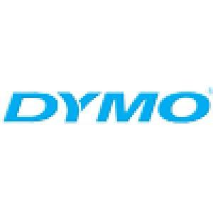 DYMO Beschriftungsband D1 9mm schwarz weiß Schriftband sw/wß