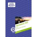 Fahrtenbuch A5 32Bl