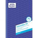Lieferscheinbuch A5/3x50BL