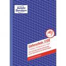 Lieferscheinbuch A5/2x40BL SD
