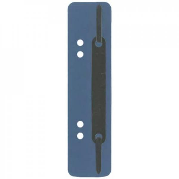 Heftstreifen  Heftstreifen aus Karton kurz blau 25 Stück Heftstreifen RC ...