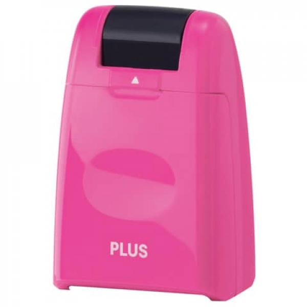 PLUS JAPAN Rollstempel Camouflage pink (4977564525071) (38093)