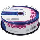 CD-R 25er Spindel