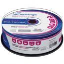 CD-R 25er Spindel print.