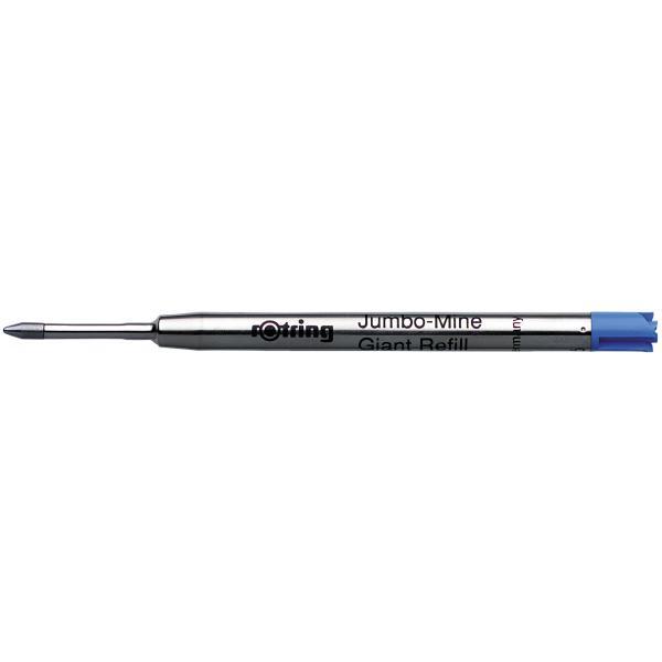 D10353324 SPACETEC Gasdruck-Großraumminen M blau 4009746050108