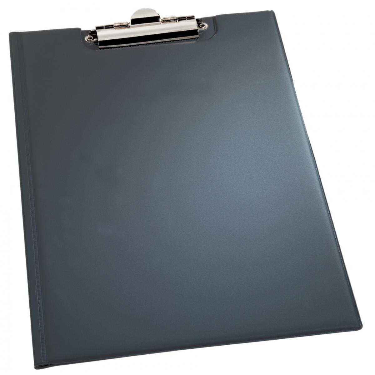 Herlitz Klemmbrettmappe easy orga Schreibplatte Schreibmappe Mappe Kunststoff A4