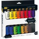 Acrylfarbe SOLO Goya Acrylic 16er-Set