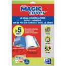 Buchschoner Magic Cover