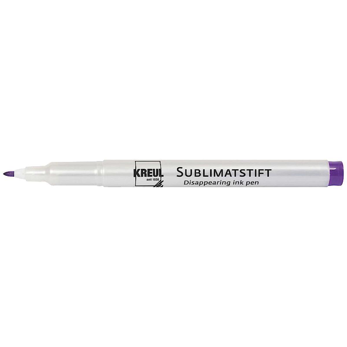 KREUL Sublimatstift - selbstlöschender Phantomstift (818080) (4000798180805)